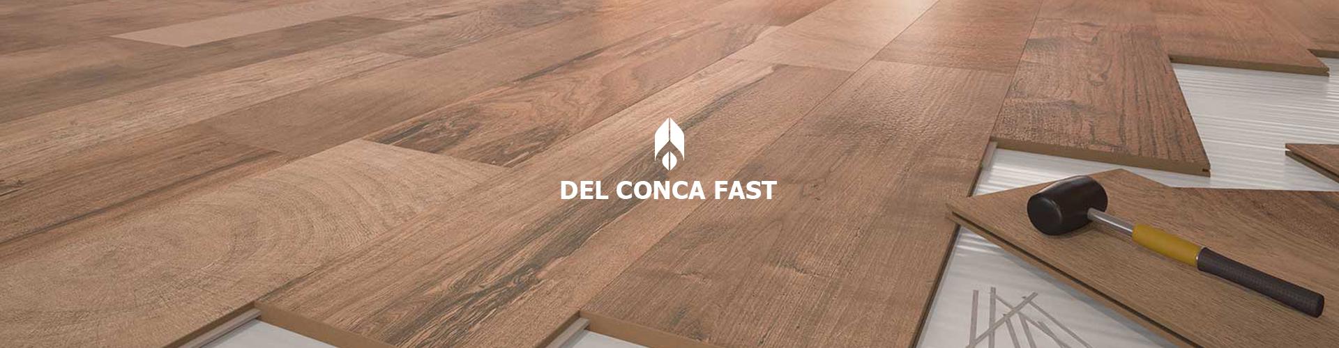 Keramičke pločice Del Conca / Faetano