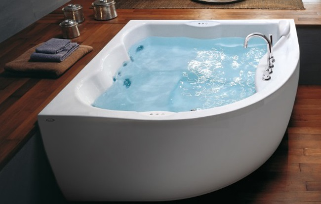 <span>Wellness i SPA program</span> Jacuzzi Maxima