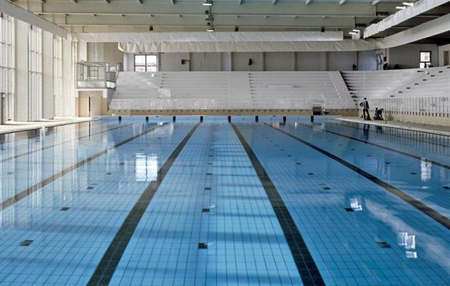 <span>Keramičke pločice Casalgrande Padana</span> Swimming Pool