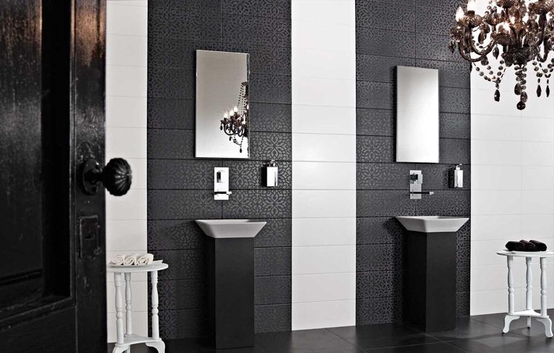 <span>Keramičke pločice Marazzi</span> Black & White