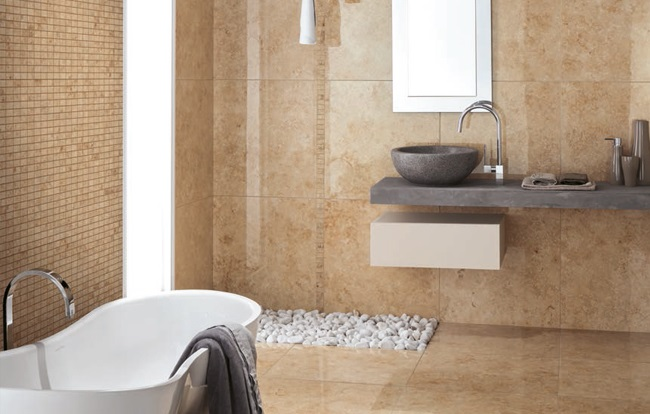 <span>Keramičke pločice Mirage</span> 100% Bathroom