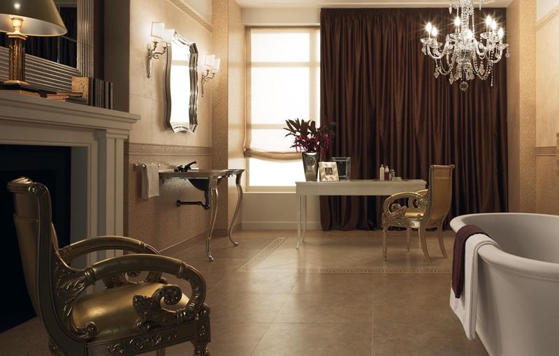 <span>Keramičke pločice Versace</span> Vanitas