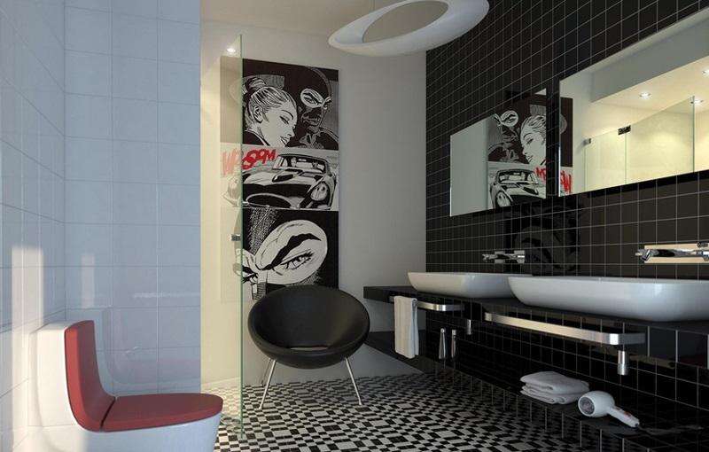 <span>Keramičke pločice Vogue</span> Home Solutions