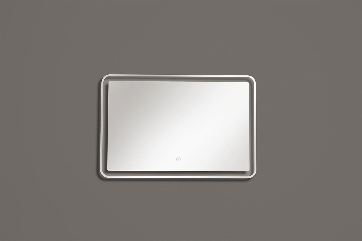 <span>Kupaonska oprema</span> HULLER ogledalo Smile