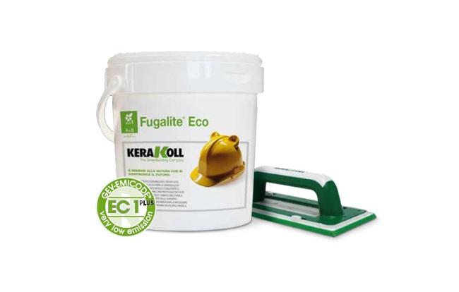 <span>Kerakoll ljepila i hidroizolacije</span> Fugalite Eco - keramizirana fugirna masa