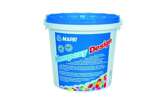 <span>Mapei ljepila i hidroizolacije</span> Kerapoxy Design epoksidna fugirna masa