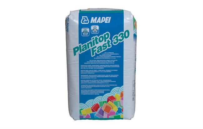 <span>Mapei ljepila i hidroizolacije</span> Planitop Fast 330 masa za izravnavanje