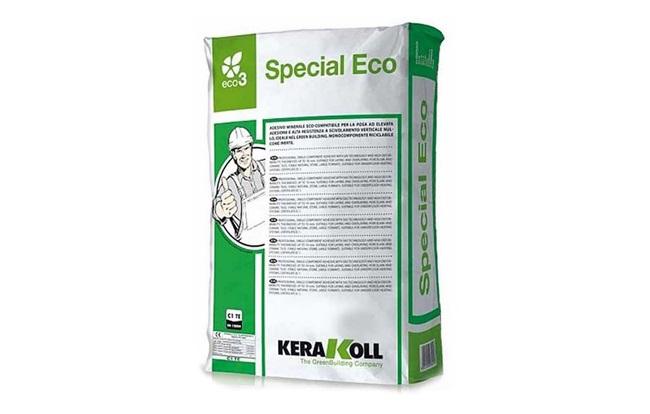 <span>Kerakoll ljepila i hidroizolacije</span> Special Eco - cementno ljepilo