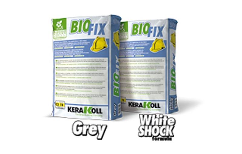 <span>Kerakoll ljepila i hidroizolacije</span> Biofix