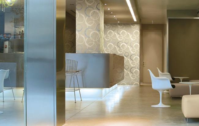 <span>Mozaik Appiani Ceramica</span> Appiani Geometrie