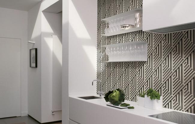 <span>Mozaik Appiani Ceramica</span> Appiani Referenze
