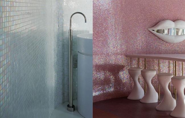 <span>Mozaici Bisazza</span> Gloss