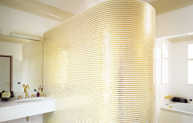 <span>Mozaik pločice Trend</span> My Gold Collection