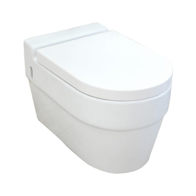 <span>Sanitarije HULLER</span> Viseća WC školjka Cersanit
