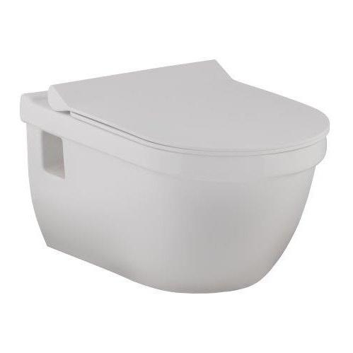 <span>Sanitarije HULLER</span> Viseća WC školjka Tera