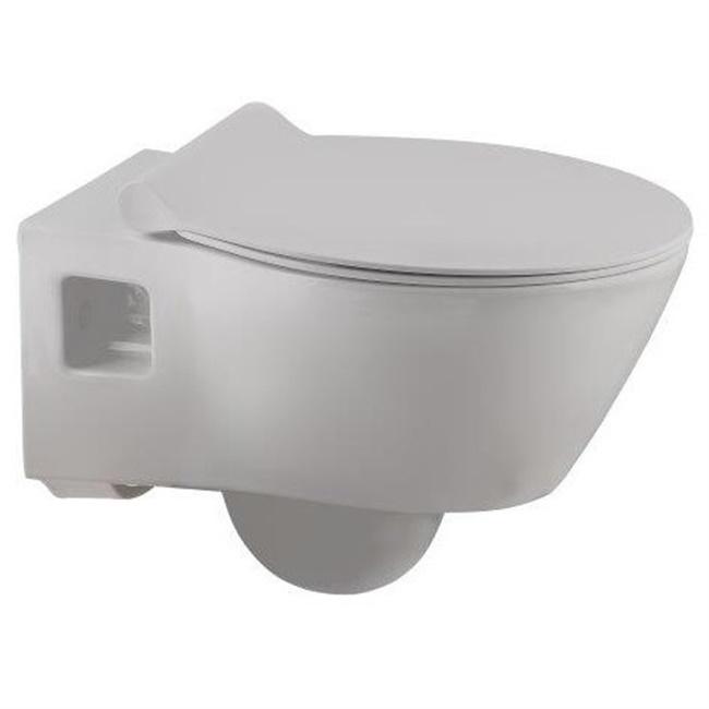 <span>Sanitarije HULLER</span> Viseća WC školjka Volcano