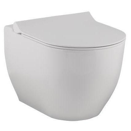 <span>Sanitarije HULLER</span> Viseća WC školjka Ocean Plus