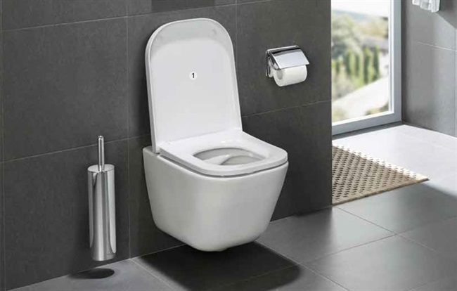 <span>Sanitarije Inker</span> Clean Rim WC