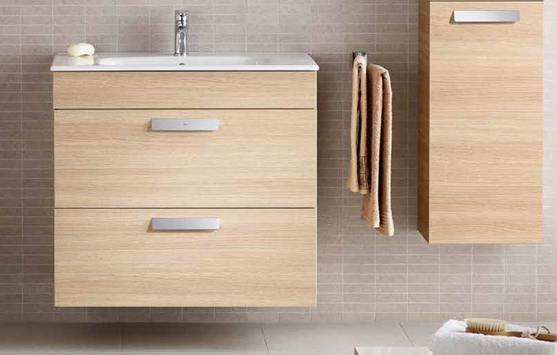<span>Sanitarije Inker</span> Debba Kolekcija Sanitarnog Porculana i Namještaja