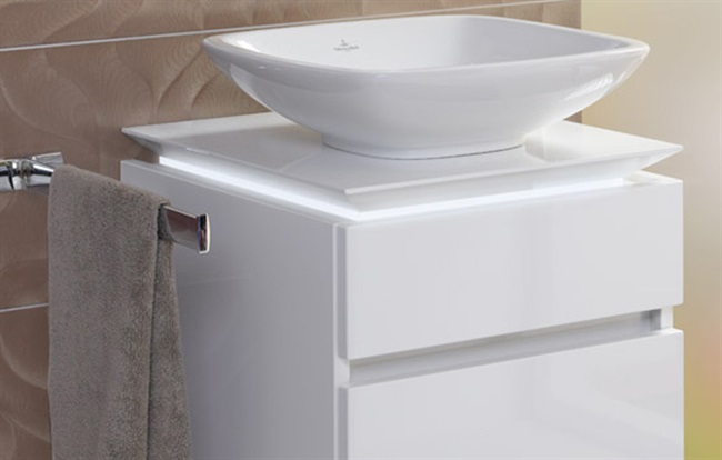 <span>Sanitarije Villeroy and Boch</span> Levanto
