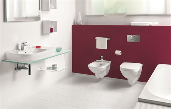 <span>Sanitarije Villeroy and Boch</span> O-Novo
