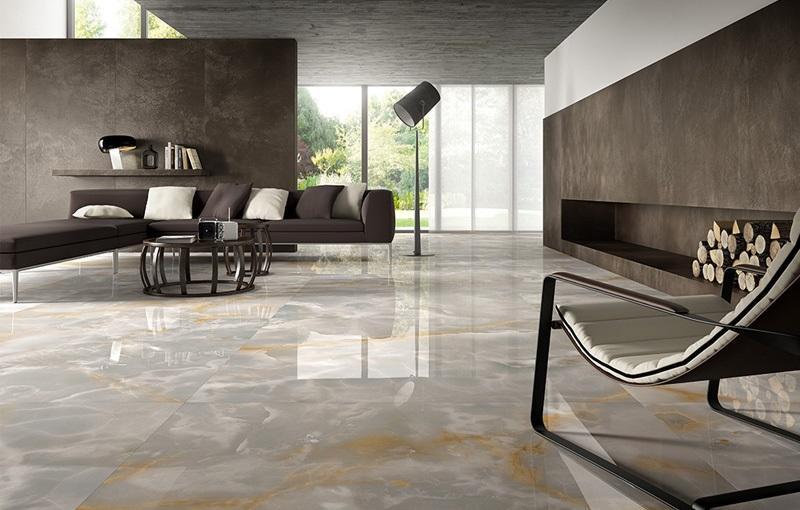 ARIOSTEA HIGH-TECH ULTRA – Vrhunska kvaliteta i estetika  porculansko-kamene zidne i podne keramike