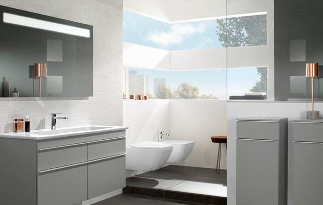 VILLEROY & BOCH: Nova serija kupaonske opreme Venticello - idealan je spoj dizajna i funkcije