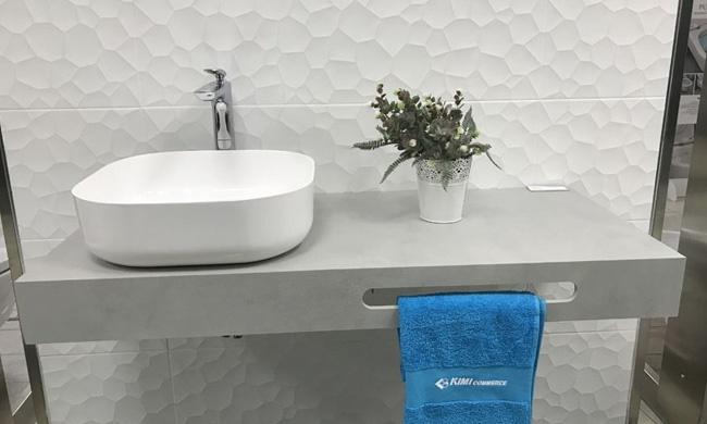 Izrada sanitarnih pultova po mjeri